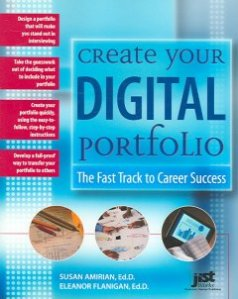 create your digital portfolio